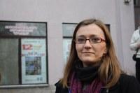 Анна Дембовска о программе 'Следы поляков на Северо-Западе России'
